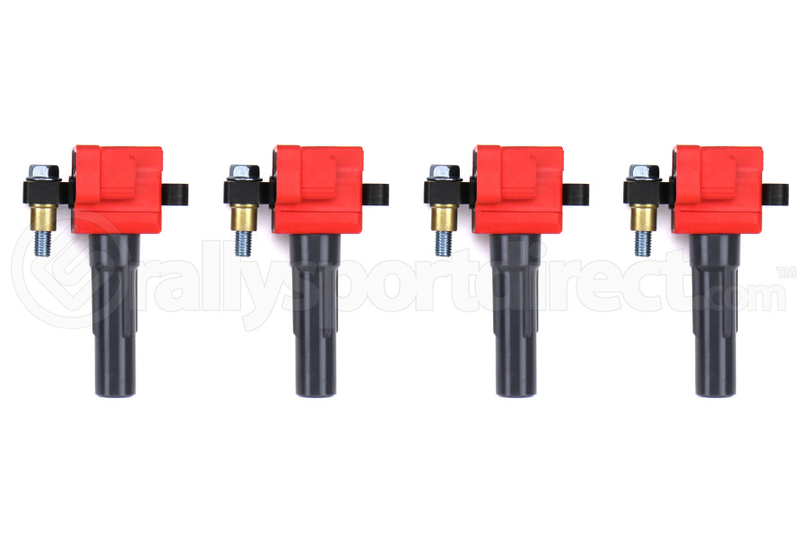 Ignition Projects Quad Spark Ignition Coil Packs  - Subaru Models (inc. 2011-2020 STI / 2011-2020 WRX)