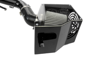 cp-e aIntake Dry Flow Intake System Satin Black (Part Number: )