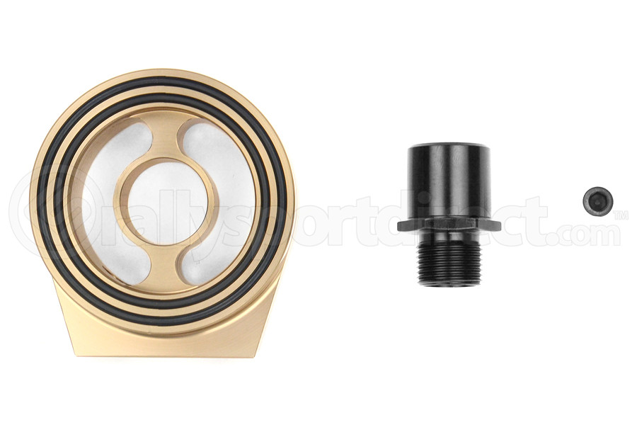 Beatrush Oil Sandwich Adapter (Part Number:S9EG11-B)