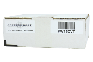 Process West Verticooler CVT Transmission Bracket ( Part Number:PRW PWCVT15)