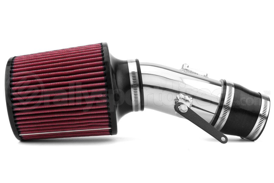 Mishimoto Race Intake Polished (Part Number:MMAI-STI-15RP)