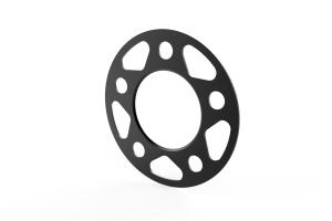 APR Wheel Spacer Kit 5x112 2mm - Audi Models (inc. 2009+ A4)