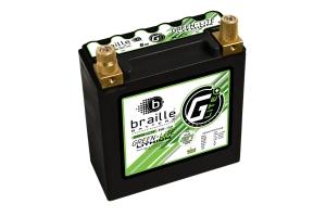 Braille GreenLite Automotive Spec Lithium Battery - Universal