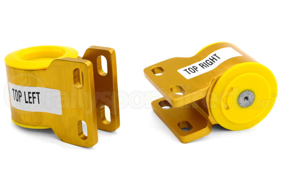 Whiteline Anti Lift Front Inner Lower Rear Control Arm Bushing (Part Number:KCA428)