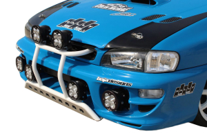 Rally Innovations Ultimate Light Bar - Subaru Impreza 1998 - 2001