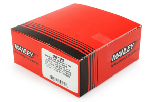 Manley Performance Valve Spring and Retainer Kit (Part Number: )