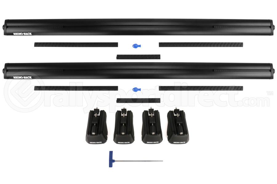 Rhino-Rack Vortex SX Roof Rack - Subaru Forester 2014 - 2018