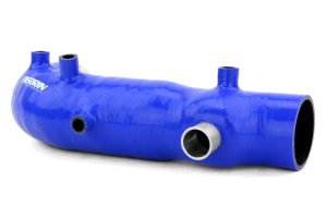 PERRIN Turbo Inlet Hose Blue (Part Number: )