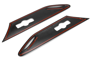Cusco Carbon Fiber Fender Vent Covers (Part Number: )