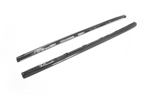 Chargespeed BottomLine Carbon T1 Side Skirts - Subaru WRX / STI 2015+