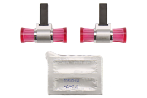 Eikosha Air Spencer Giga Luxdry Pink Shower Air Freshener - Universal