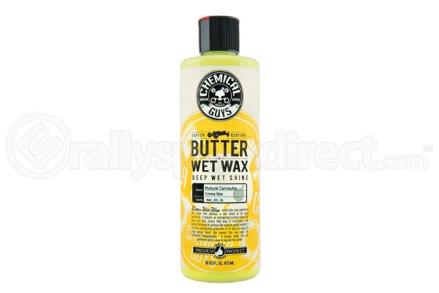 Chemical Guys Butter Wet Wax (16 oz) - Universal