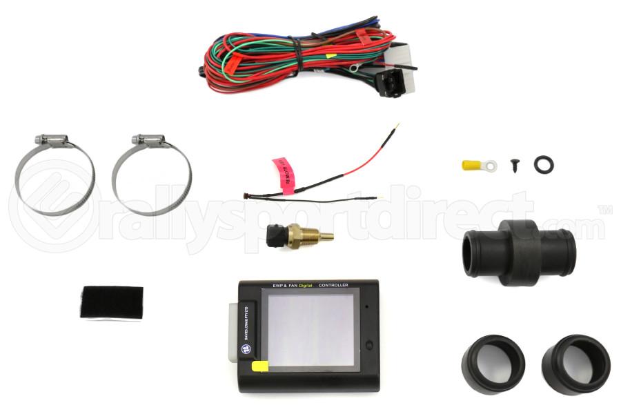 Davies Craig EWP LCD Controller Combo Kit 12V - Universal