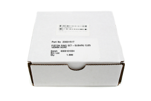 Cosworth Piston Ring Set 100mm Bore ( Part Number:COS1 20001517)
