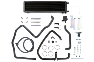 Sprintex Intercooled Supercharger System Kit (Part Number: )
