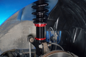 FactionFab F-Spec Coilovers (Part Number: )