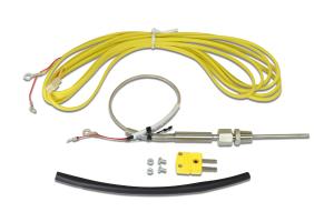 AEM Electronics K-Type Thermocouple Kit - Universal