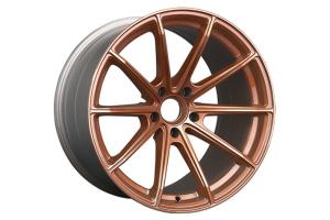 XXR 568 5x114.3 Copper - Universal