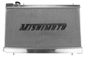 Mishimoto Performance Aluminum Radiator Manual Transmission - Subaru Forester XT 2004-2008