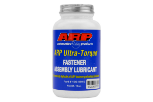 ARP Ultra-Torque Fastener Assembly Lubricant 10oz (Part Number: )