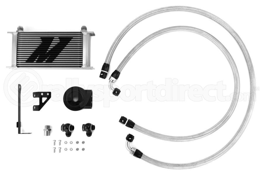 Mishimoto Oil Cooler Kit (Part Number:MMOC-WRX-15)