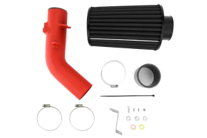 PERRIN Cold Air Intake Red (Part Number: )
