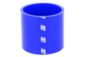 Turbosmart Silicone Coupler 3in Blue (Part Number: )