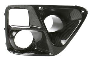 APR Carbon Fiber Brake Ducts ( Part Number:APR CF-801550)
