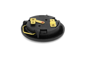 Sparco Monza L550 Black/Blue Suede Steering Wheel ( Part Number:SPR2 015TMZS1)
