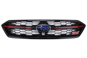Subaru OEM Final Edition STI Front Grille - Subaru WRX / STI 2018-2020