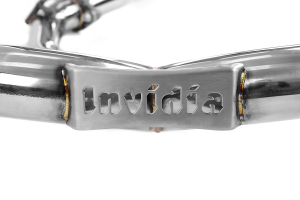 Invidia N1 Cat Back Exhaust Titanium Tips ( Part Number:INV HS12SSTGTT)