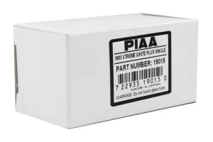 PIAA 9005 120W 4000K Xtreme White Bulb