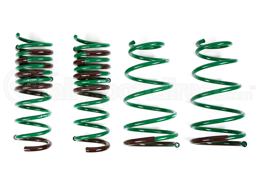 Tein S. Tech Spring Kit ( Part Number:TEI SKM80-AUB00)