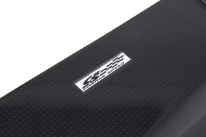 ChargeSpeed Carbon Fiber Cooling Air Plate - Subaru WRX / STI 2015 - 2020