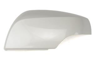 Subaru OEM Mirror Covers Crystal White Pearl - Subaru Forester 2014 - 2018