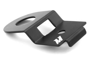 Mishimoto Aluminum Radiator Stay Black (Part Number: )