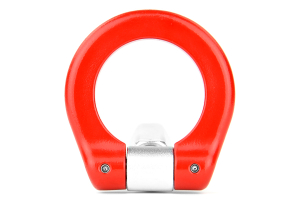 Cusco Front Tow Hook Red (Part Number: )
