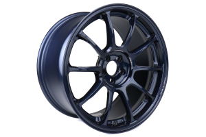 Volk Racing ZE40 18x9.5 +43 5x100 Mag Blue - Universal