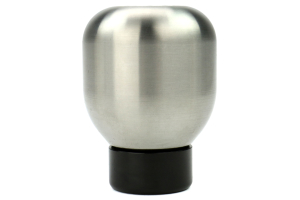 PERRIN Stainless Steel Shift Knob 6MT Large ( Part Number:PER1 PSP-INR-122SS)