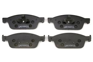 EBC Brakes Ulitmax OEM Replacement Front Brake Pads - Ford Focus ST 2013+