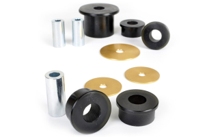 Whiteline Rear Diff Mount Bushing - BMW 1 / 3 Series Models 2007-2011