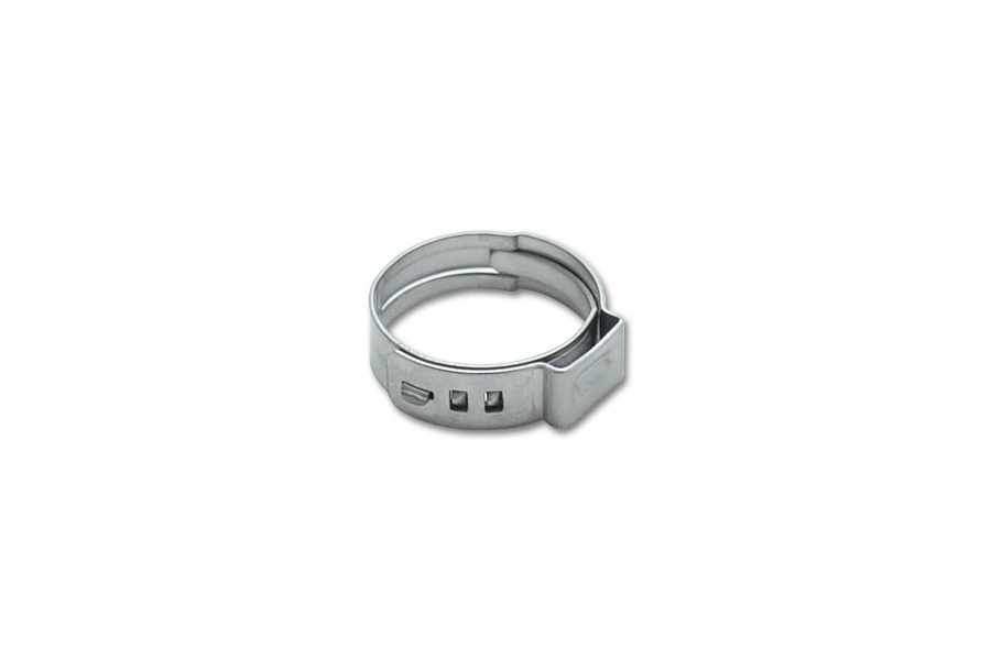 Vibrant Performance Stainless Steel Pinch Clamps - Universal