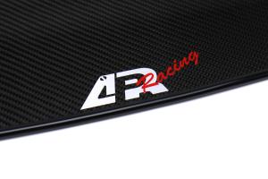 APR Front Splitter w/ Rods - Subaru BRZ 2017+ / Toyota 86 2017+