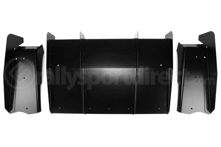 LYFE Motorsports Diffuser ( Part Number:LYF SUBLYFEDIFF)