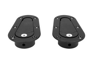 Aerocatch Hood Pins Locking Kit ( Part Number: 120-2100)