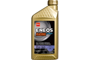 ENEOS 0W50 Racing Series Full Synthetic Engine oil 1qt - Universal