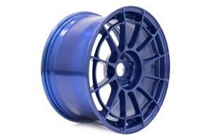 Enkei NT03RR 18x9.5 +40 5x114.3 Victory Blue - Universal