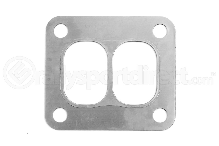 GrimmSpeed Divided T4 Turbo Gasket (Part Number:020029)