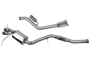 COBB Tuning Turbo Back Exhaust (Part Number: )