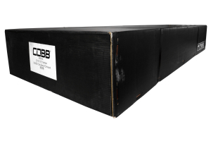 COBB Tuning Cat Back Exhaust Stainless Steel ( Part Number:COB 515131)